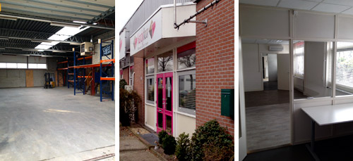 self storage in venray